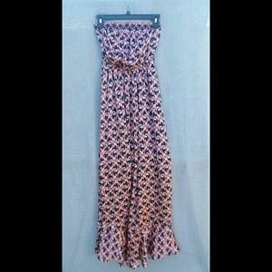 Maxi Dress - Super Cute!